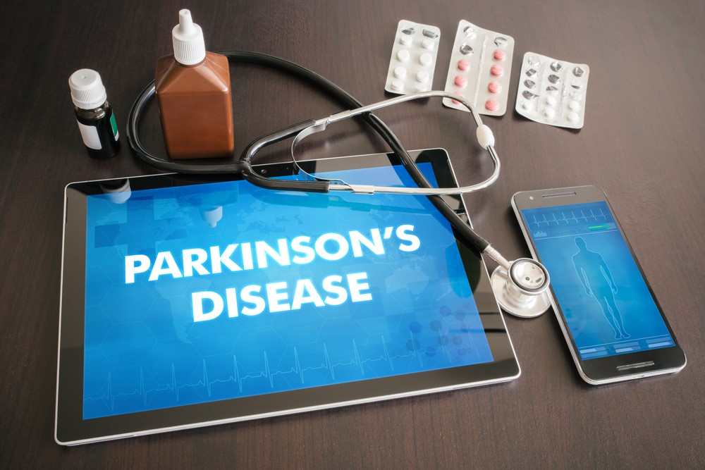 Parkinson's Disease Causes Erectile Dysfunction