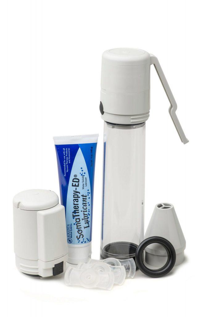 Medical Grade Penis Pump