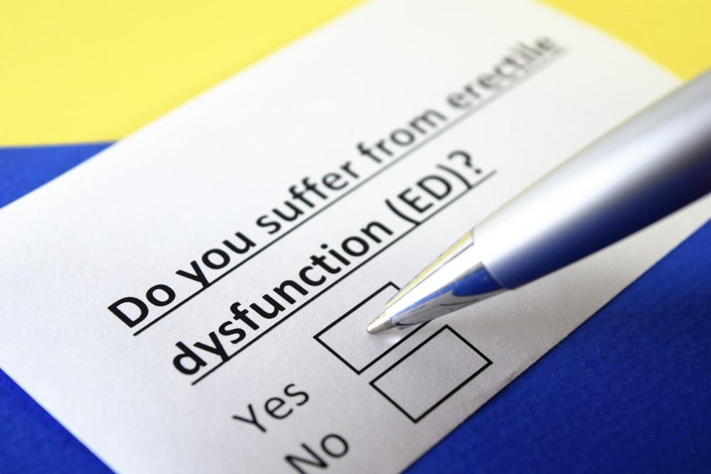 Erectile Dysfunction and diabetes