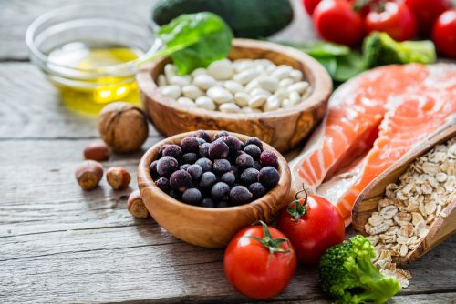 eating right promotes a healthy sex life