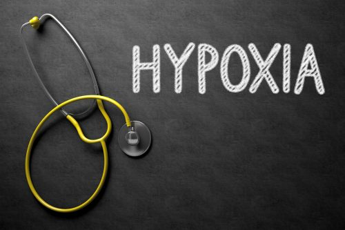 What is the effect of hypoxia on the penis?