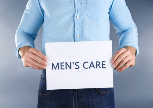 Prostate cancer treatments and side effects for men's care